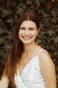Micaela Rebb - Headshot