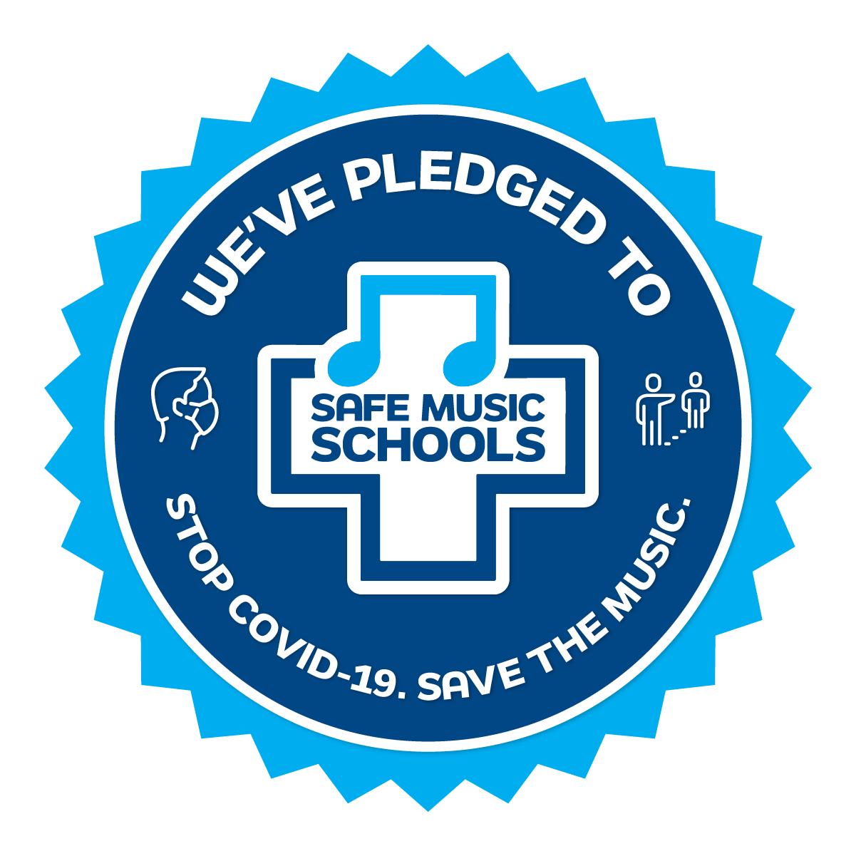 SMS-Badge