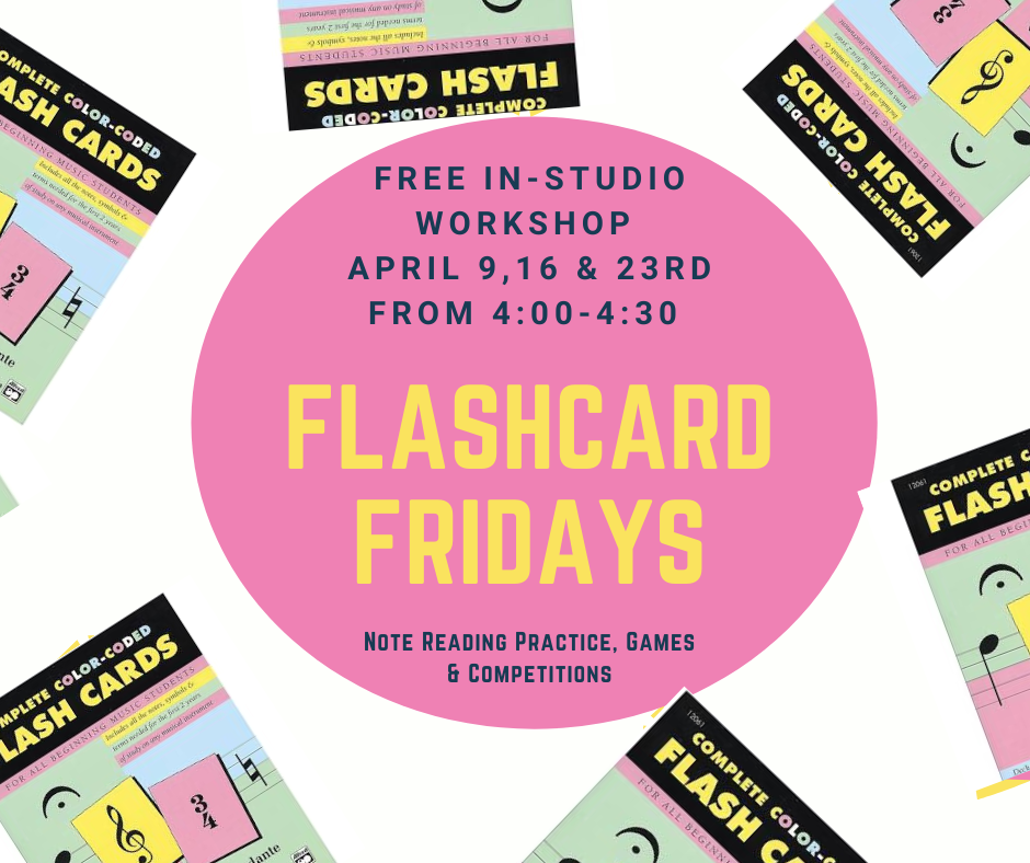 Flashcard Friday (1)