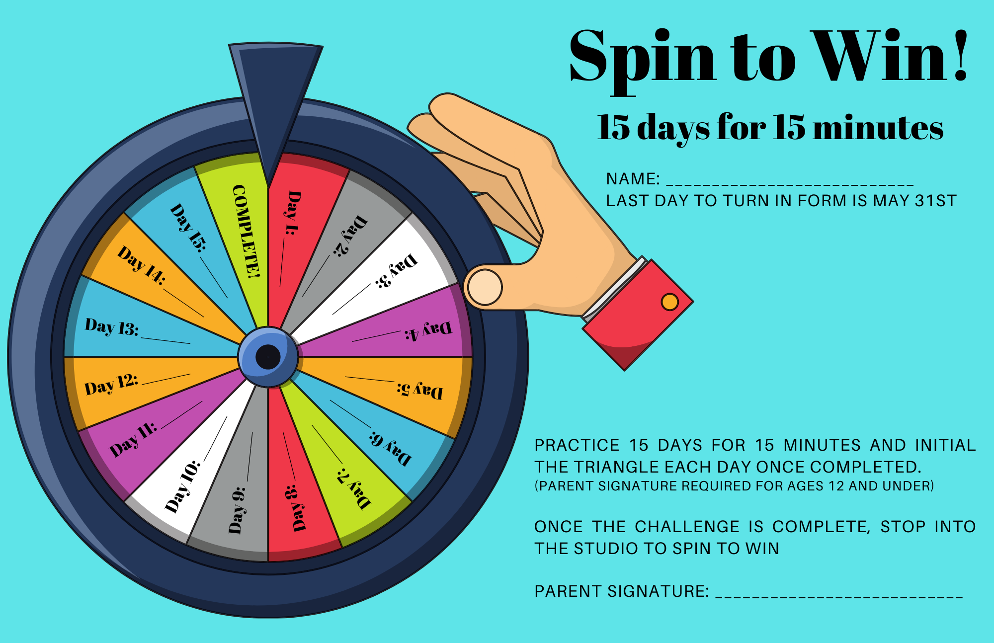 April Incentive - Spin to Win (1)