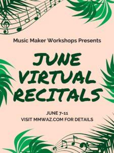 music maker workshops presents