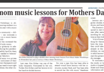 mother's day article